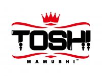 TOSHI蝮