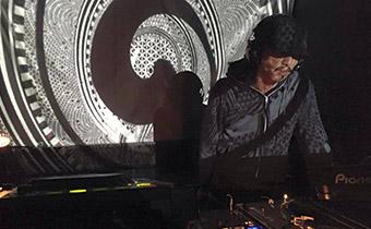 DJ FUNAC