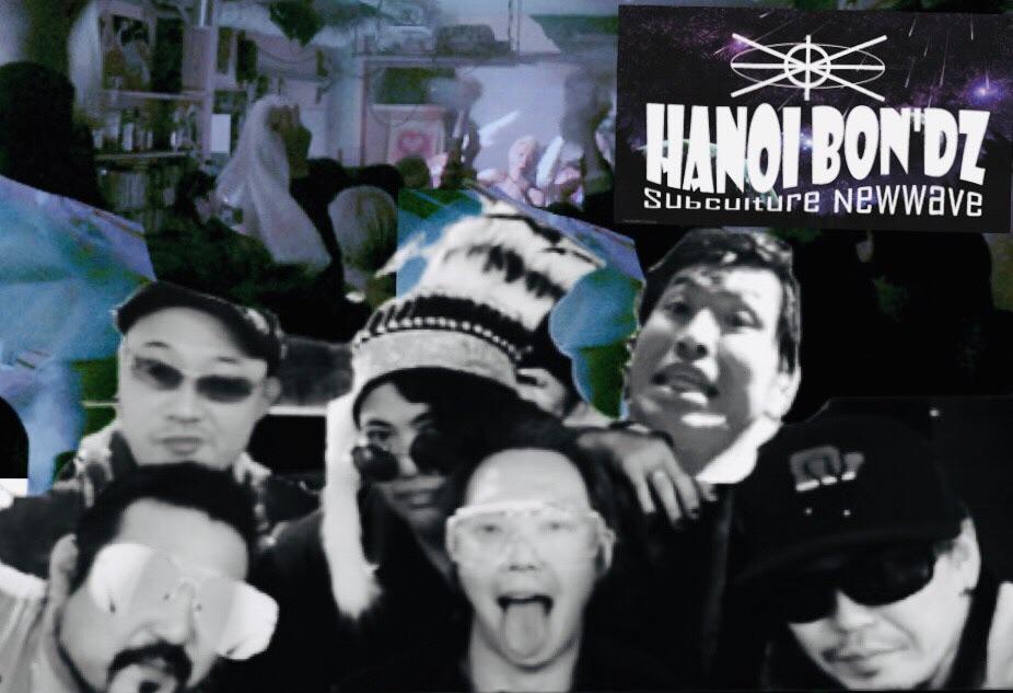 HANOI BON'Dz