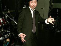 Naoday(エアギター)