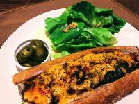 MACHAR'S sandwich&bar