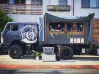 【飲食】Tripot cafe