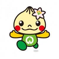 「やおっち」 八百津町イメージキャラクター